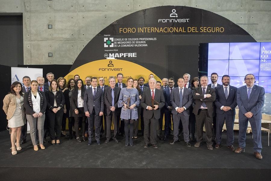 Grupo Quílez apuesta por la formación con el nuevo postgrado en gestión de riesgos