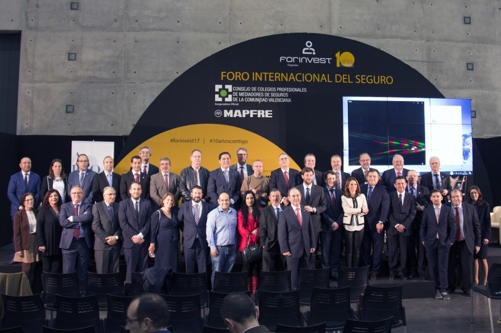 Grupo Quílez estará presente en las actividades de APROCOSE en Forinvest