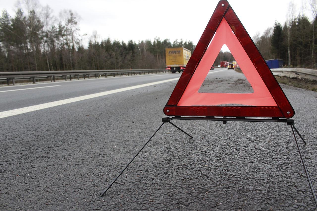 Adiós a los triángulos de emergencia