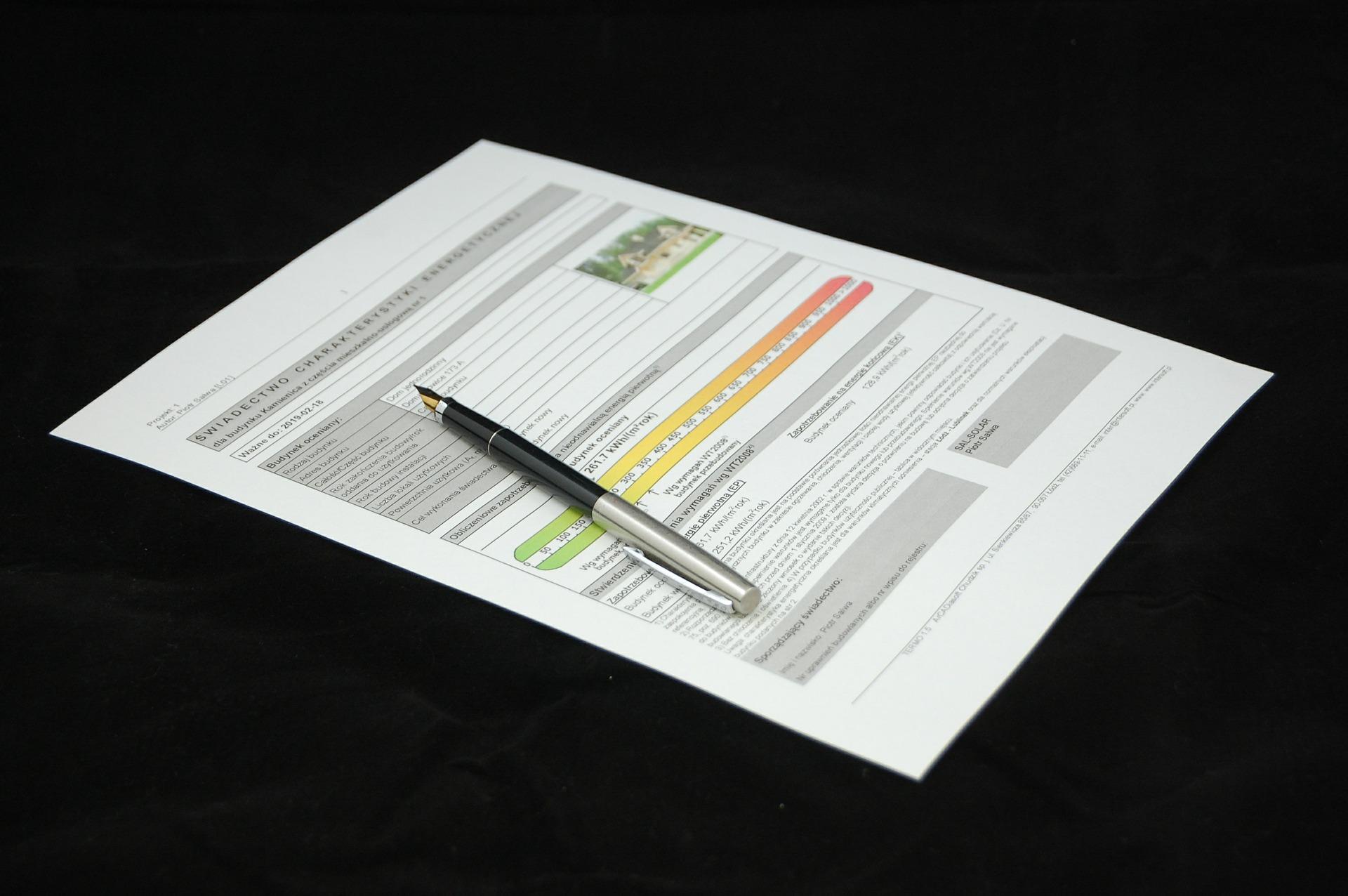 ¿Tiene tu vivienda Certificado de Eficiencia Energética?