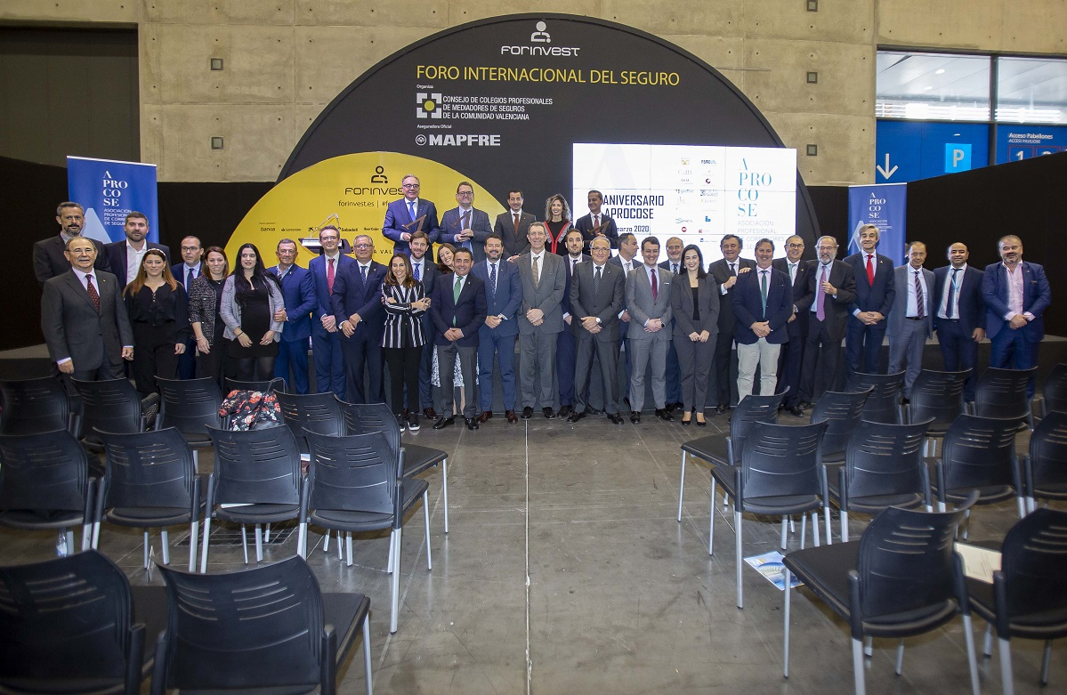 Grupo Quílez participa en el décimo aniversario de APROCOSE