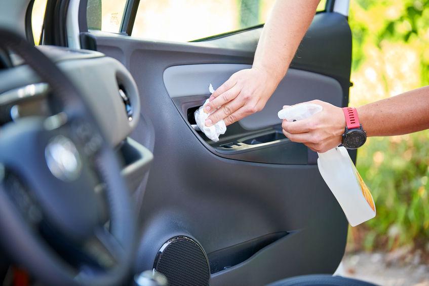 Exámenes y prácticas de conducción con todas las garantías