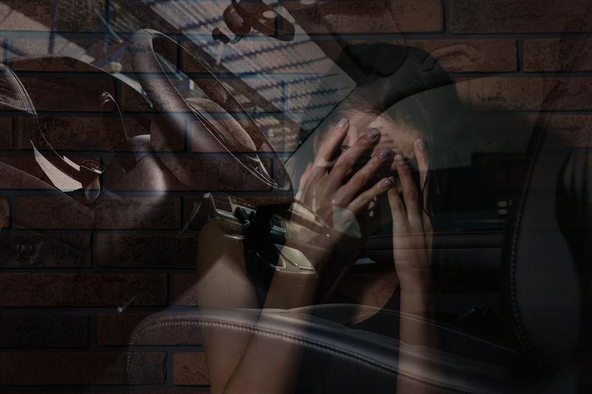 Cómo superar la amaxofobia, el miedo a conducir