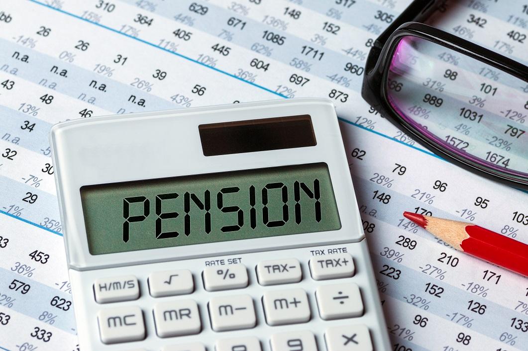 ¿Conoces los diferentes tipos de pensiones?